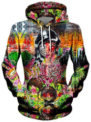 Jigsaw Unisex Hoodie, Different Type, Set 4 Lyfe - Epic Hoodie