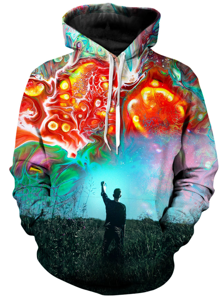 On Cue Apparel - LSD Freedom Hoodie