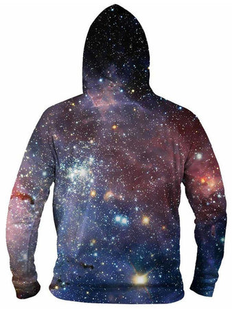 Light Up Hoodies - Lightyear Light-Up Hoodie