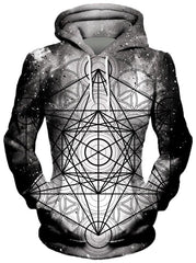 Metatronic Unisex Hoodie, Different Type, Set 4 Lyfe - Epic Hoodie