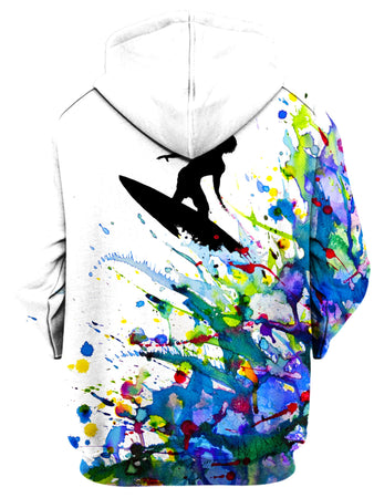 Marc Allante - A Pollock's Point Break Unisex Hoodie