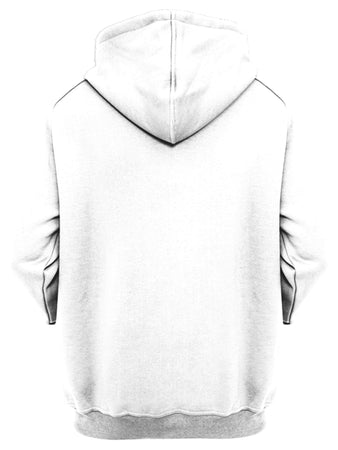 Marc Allante - Veris Unisex Zip-Up Hoodie