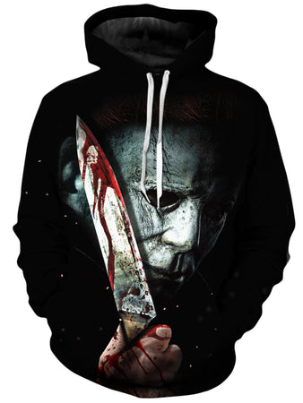 On Cue Apparel - Michael Hoodie