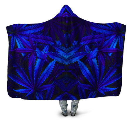 Noctum X Truth - Chill Hooded Blanket
