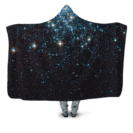 Noctum X Truth - Deep Contact Hooded Blanket