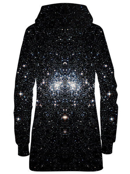 Noctum X Truth - Deep Contact Hoodie Dress