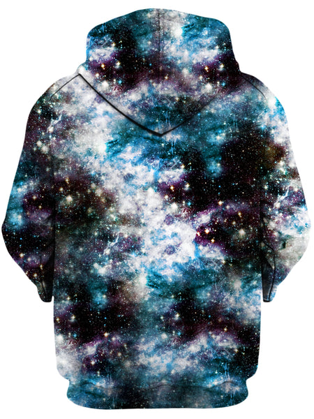 Set 4 Lyfe - Party God Galaxy Unisex Zip-Up Hoodie