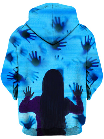 On Cue Apparel - Poltergeist Hoodie