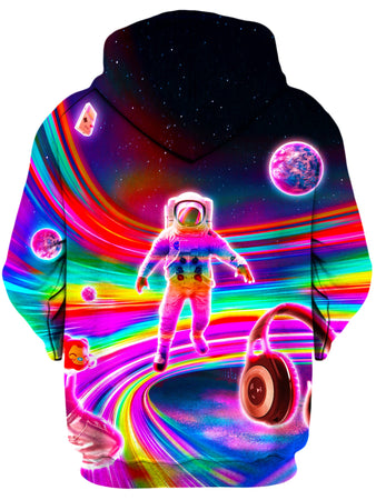 Think Lumi - Into Orbit Unisex Hoodie