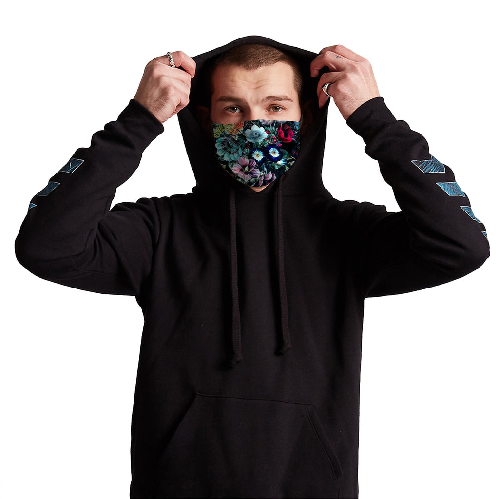 Neverland Face Mask, Riza Peker, T6 - Epic Hoodie