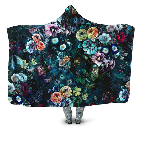 Riza Peker - Neverland Hooded Blanket