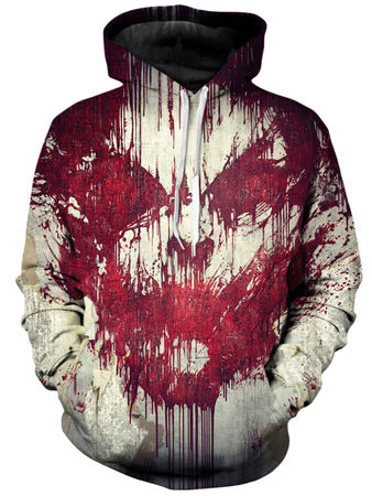 On Cue Apparel - Sinister Hoodie