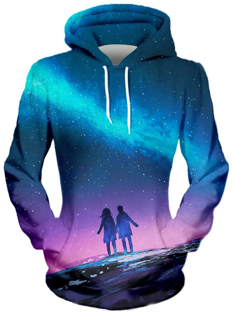 Stand Together Hoodie, Different Type, On Cue Apparel - Epic Hoodie
