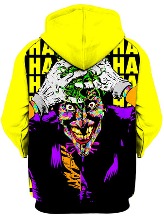 Technodrome - Bring in the Clown 2.0 Unisex Hoodie