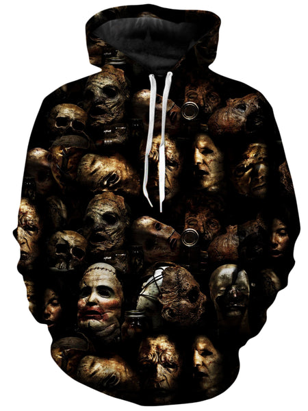 On Cue Apparel - Chainsaw Hoodie
