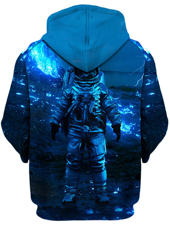 Think Lumi - Surface Unisex Hoodie