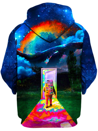 Think Lumi - The Path Unisex Hoodie