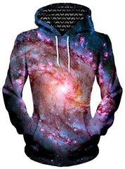 Twisted Skies Unisex Hoodie, Different Type, Gratefully Dyed Damen - Epic Hoodie