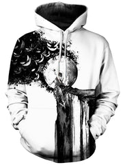 Wicked Dreams Pullover Hoodie, On Cue Apparel, T6 - Epic Hoodie
