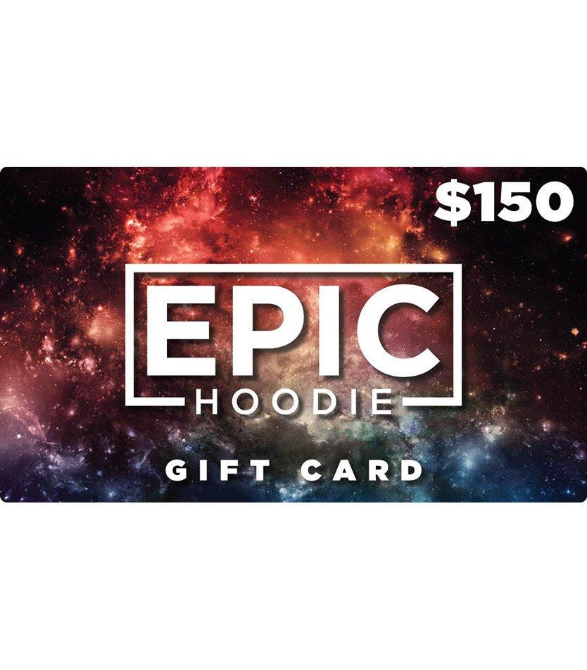 Gift Card - $150 Gift Card