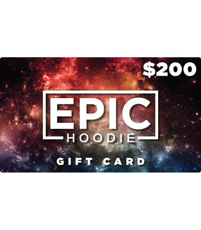 Gift Card - $200 Gift Card