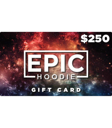 Gift Card - $250 Gift Card