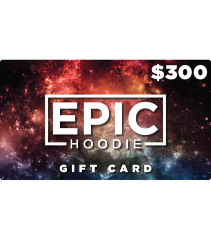 Gift Card - $300 Gift Card