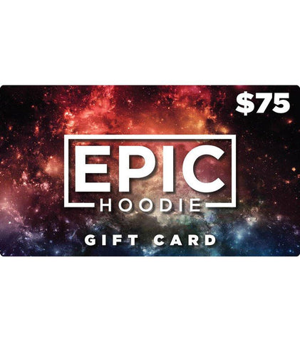 Gift Card - $75 Gift Card
