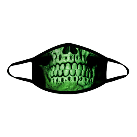 iEDM - Soulless Cloth Face Mask