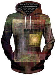 Colorful Impression Unisex Hoodie, Different Type, Gratefully Dyed Damen - Epic Hoodie
