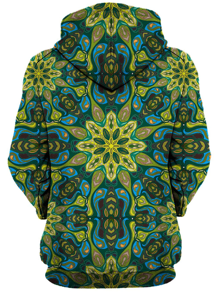 Lilypads Unisex Hoodie, Gratefully Dyed Damen, T6 - Epic Hoodie