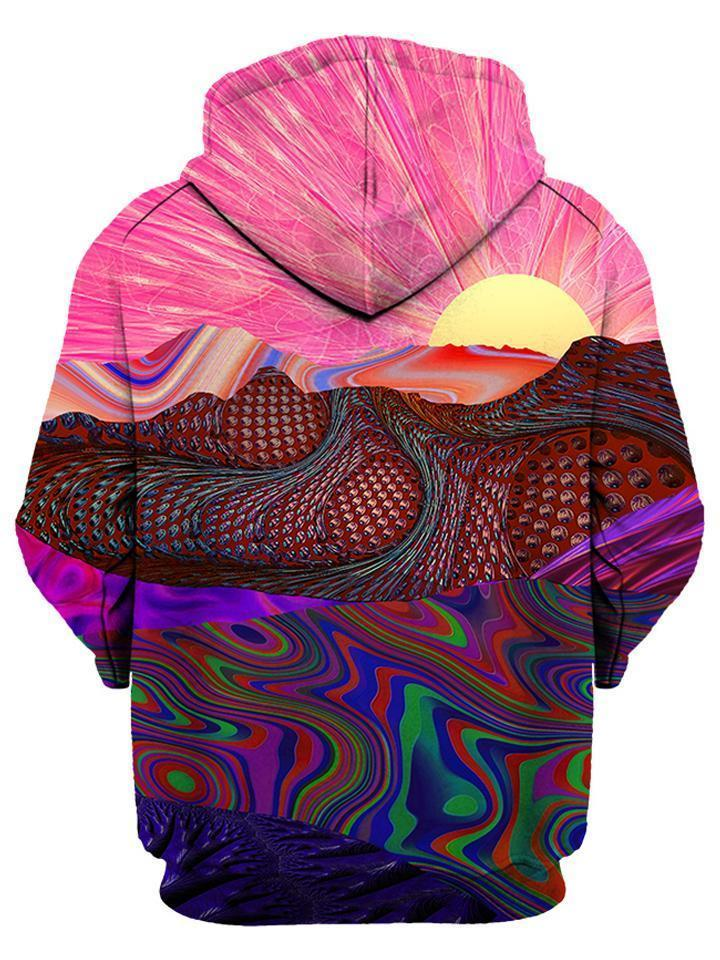 Trippy Trek Kid