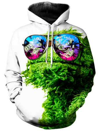 On Cue Apparel - Oscar the Nug Hoodie