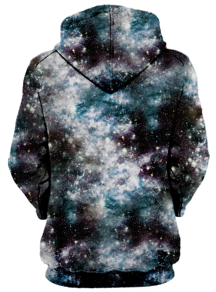Party God Galaxy Unisex Hoodie