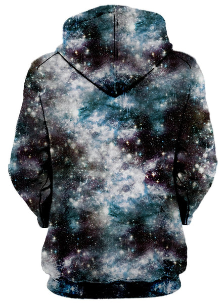 Set 4 Lyfe - Party God Galaxy Unisex Hoodie