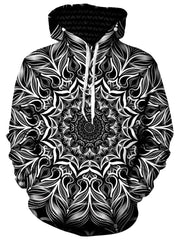 Tripped Out Unisex Hoodie, Gratefully Dyed Damen, T6 - Epic Hoodie