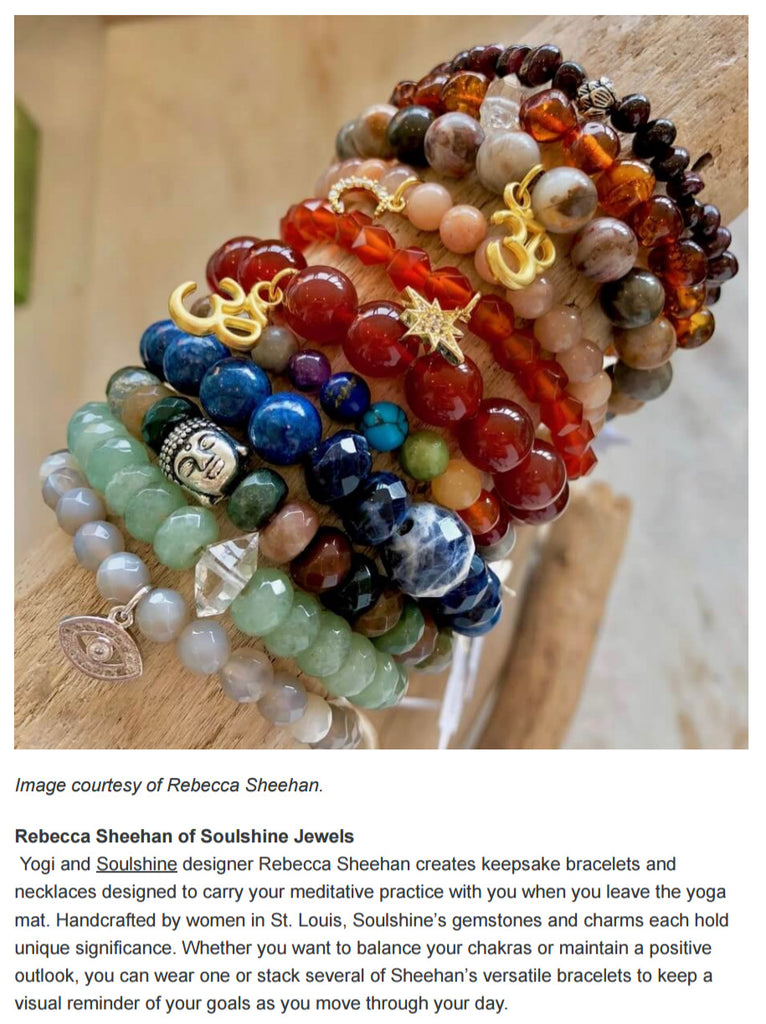 Alive Magazine St. Louis Soulshine Jewels Feature