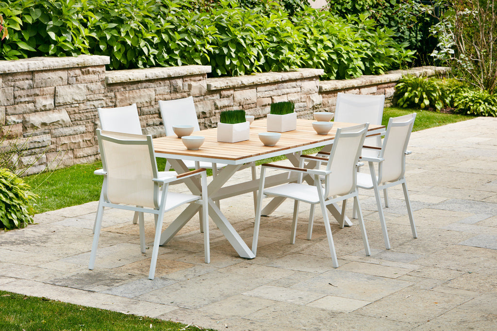 Oasis Dining Set