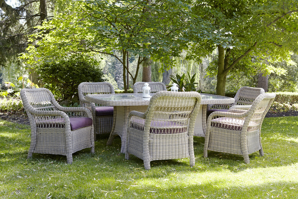 Charleston Dining Set