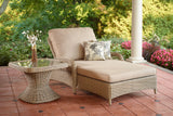 Charleston Double Chaise Lounge