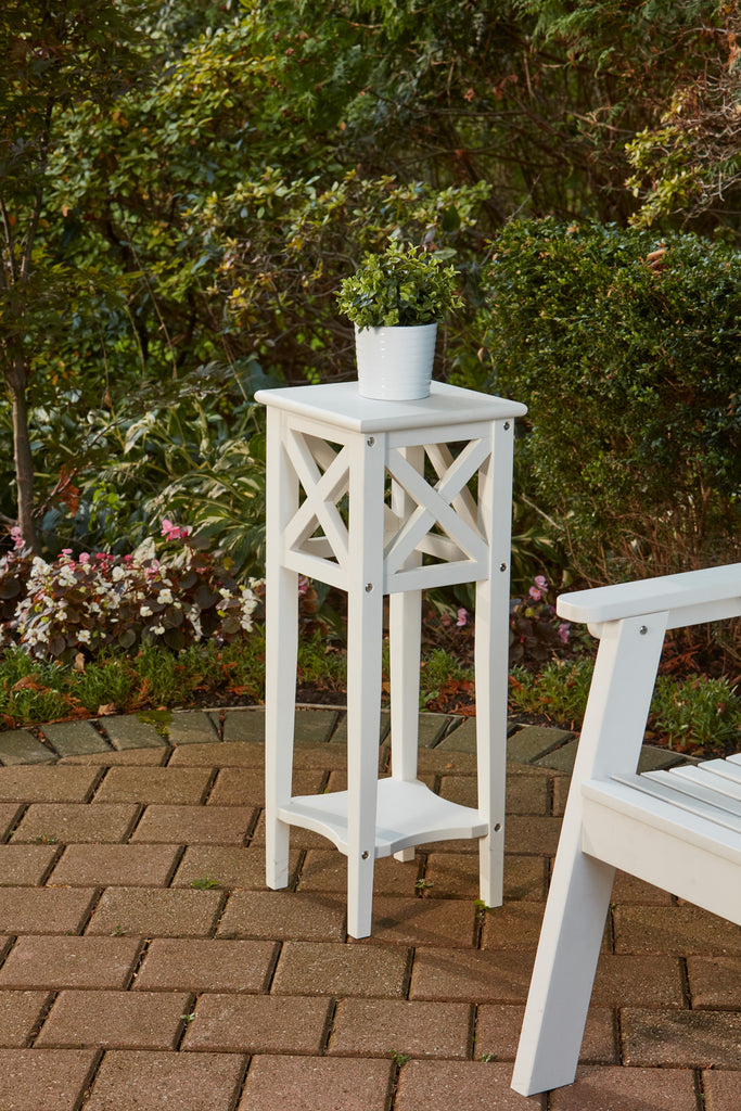 Ivy Plant Stand