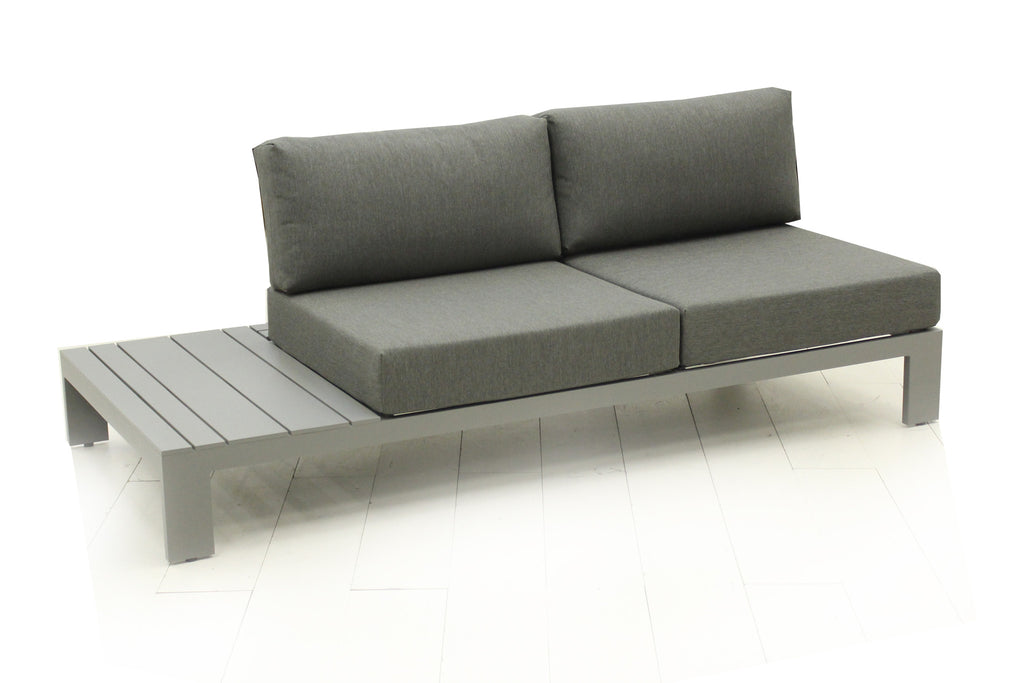 Forum 4PC Sectional Sofa