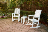 Veranda Rocker Set