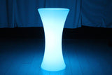 LED Illuminated Bar Table