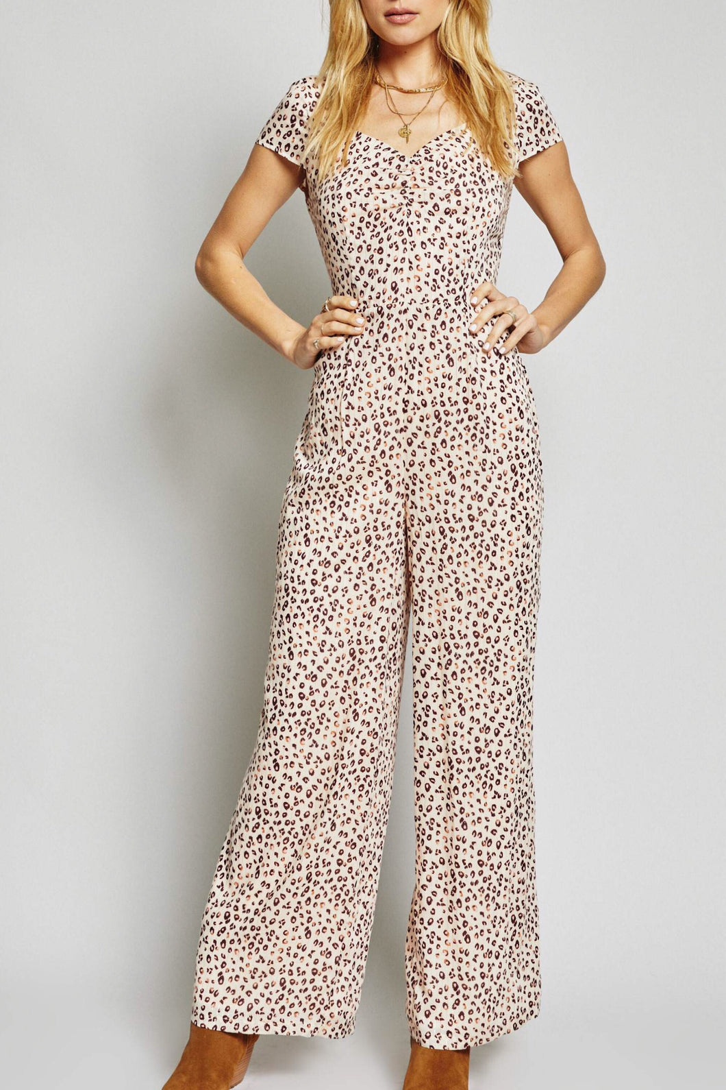 REBEL HEART JUMPSUIT