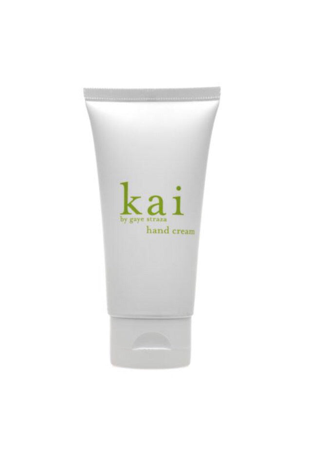 KAI HAND CREAM 2OZ.