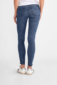 FLORENCE SKINNY IN CREWS