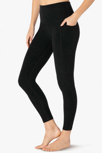 OUT OF POCKET HIGH WAISTED MIDI LEGGING