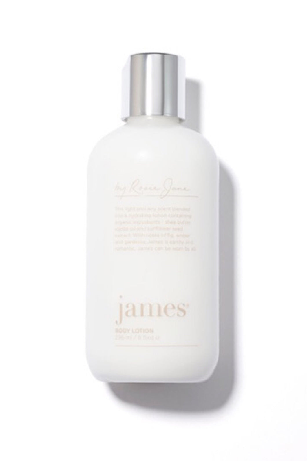 JAMES LOTION