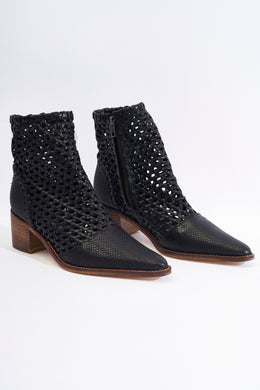 IN THE LOOP WOVEN BOOTS